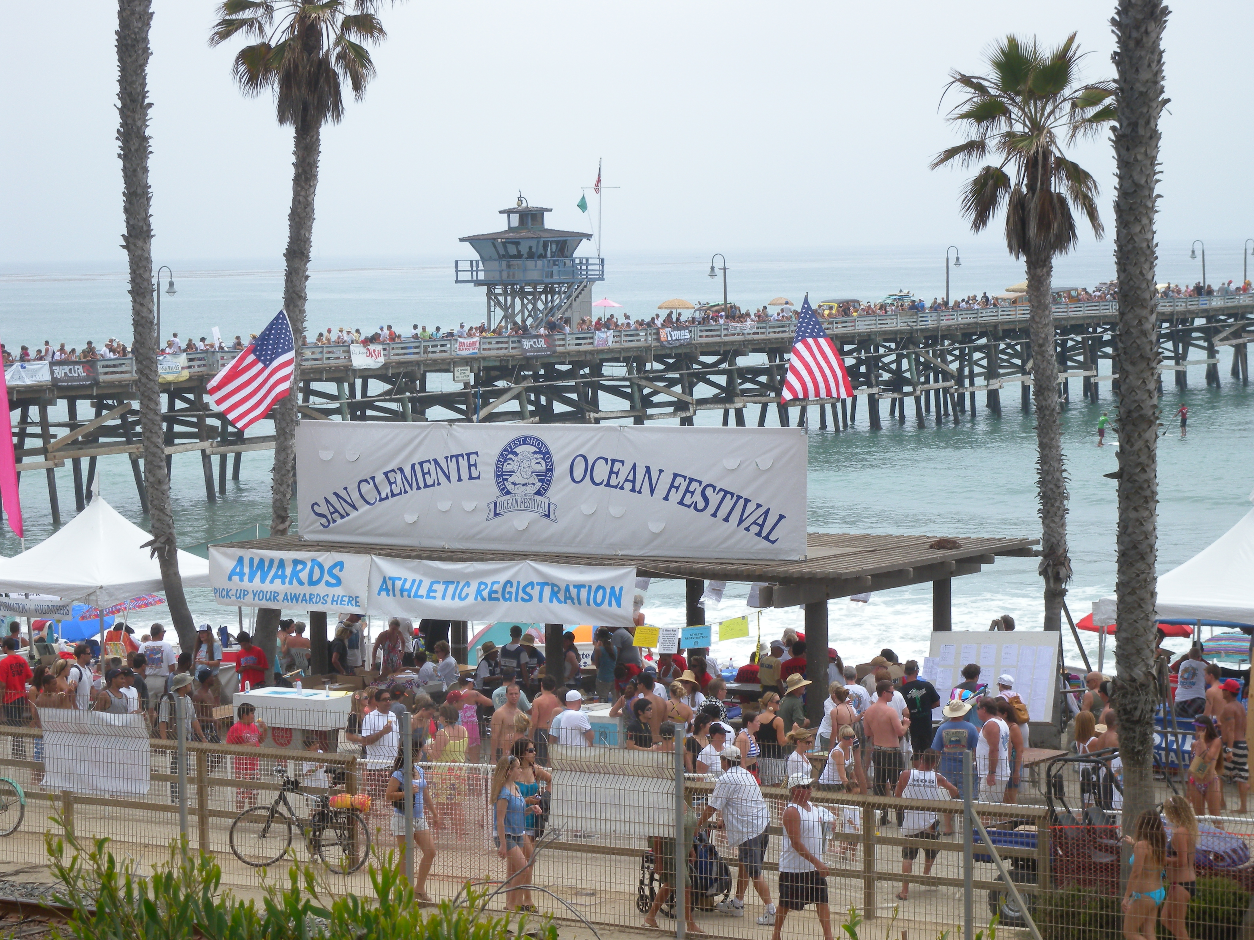 Greatest Show of Surf coming July 18 & 19!!! San Clemente ... |San Clemente Ocean Wave