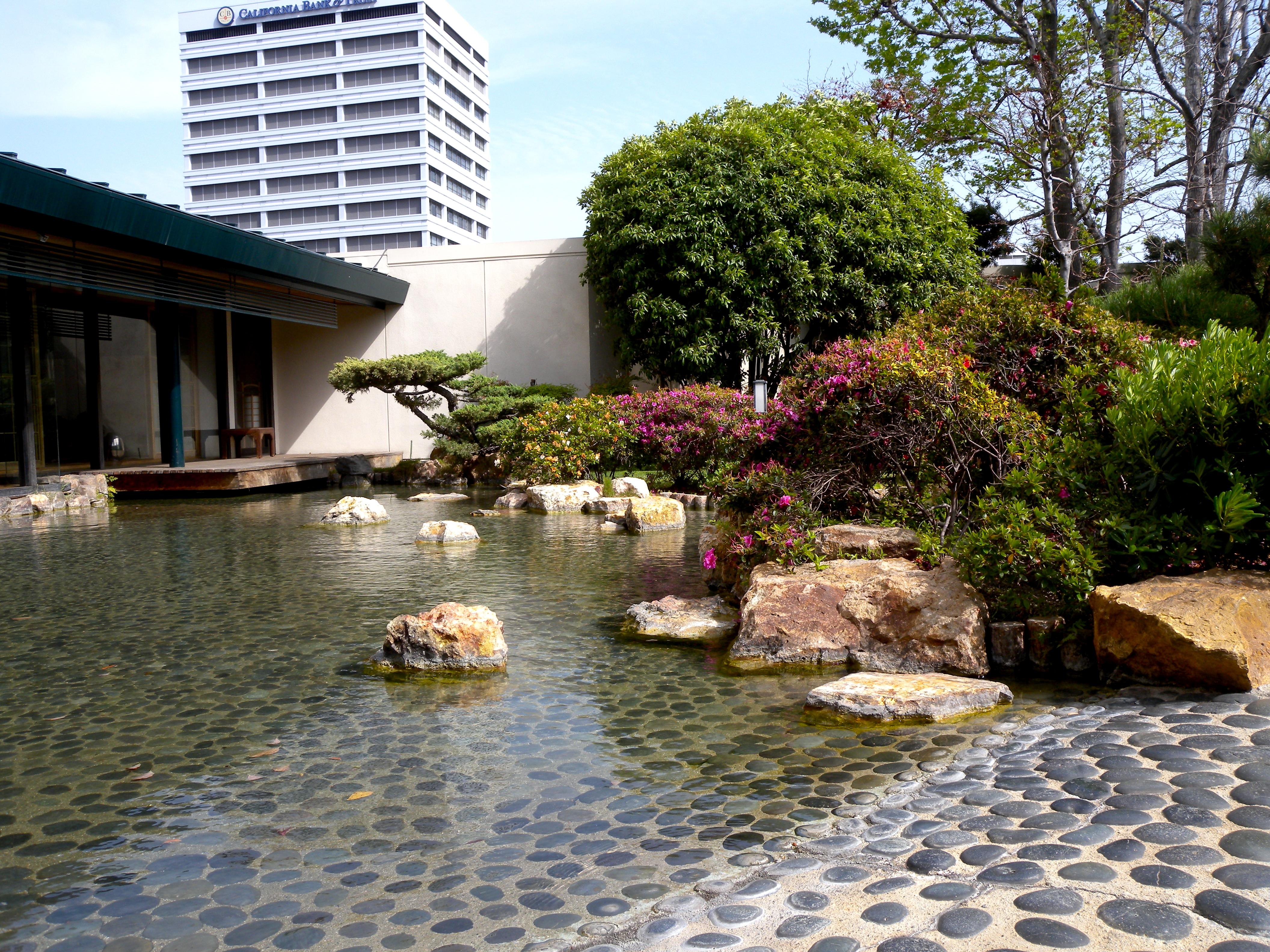Secret Gardens Of Los Angeles